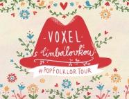 VOXEL #PopFolklorTour